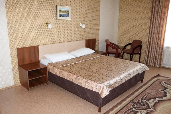 Гостиница Барбарис - фото 3