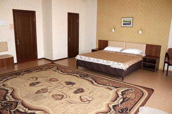 Гостиница Барбарис - фото 4