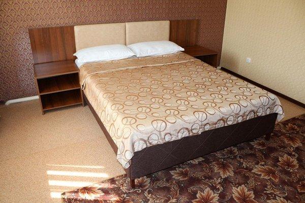 Гостиница Барбарис - фото 6