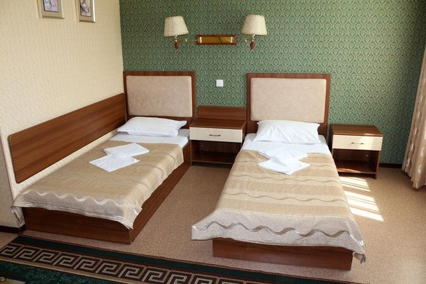 Гостиница Барбарис - фото 7