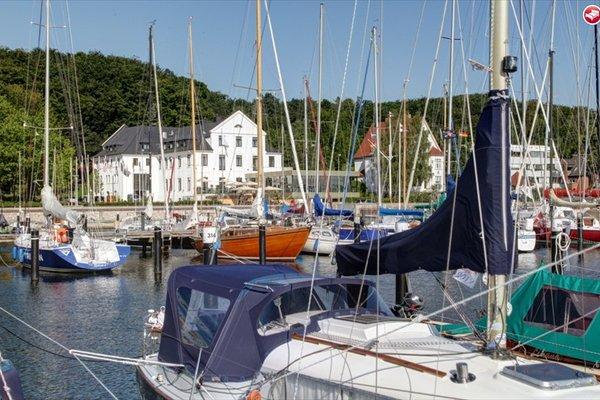 Kieler Yacht Club Hotel - фото 10
