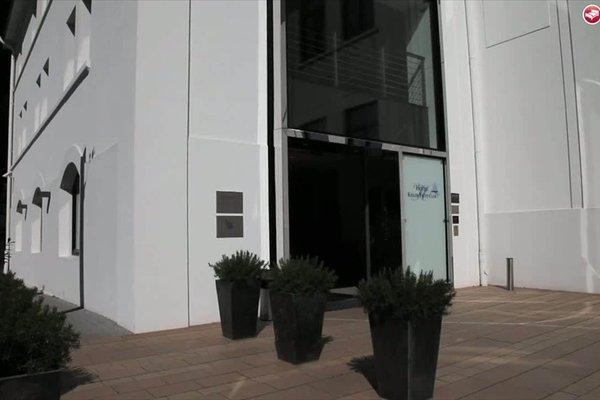 Kieler Yacht Club Hotel - фото 11
