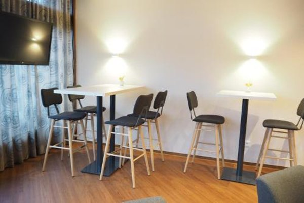 Hotel Fuchsen - 11