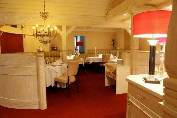 Hotel Fuchsen - 15
