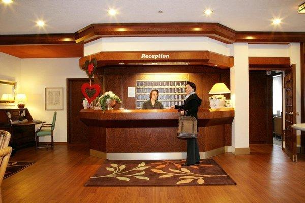 Hotel Fuchsen - 16