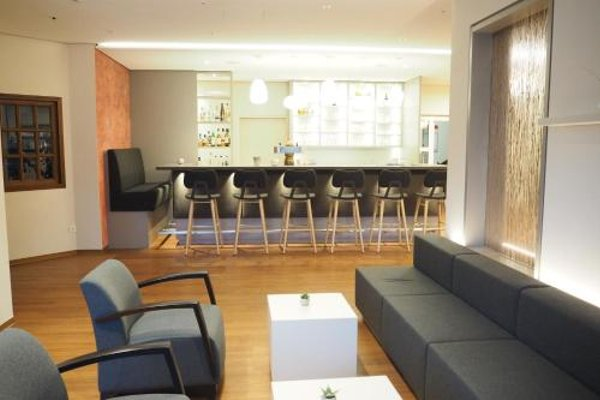 Hotel Fuchsen - 19