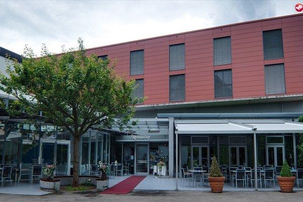 Hotel Fuchsen - 20