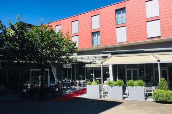 Hotel Fuchsen - 23