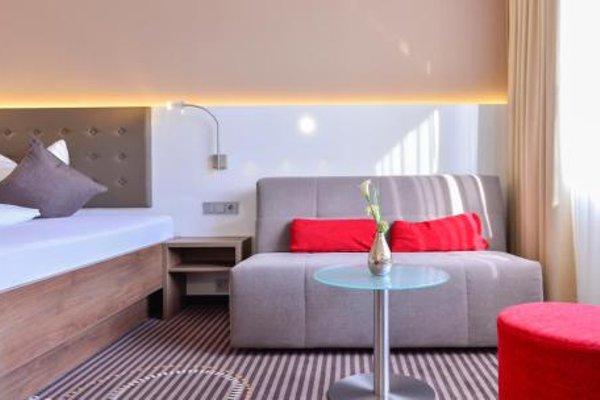 Hotel Fuchsen - 3