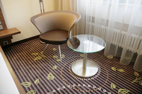 Hotel Fuchsen - 8
