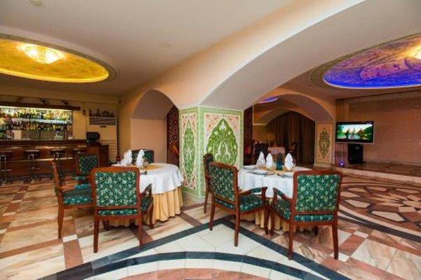 Али-Отель - 16