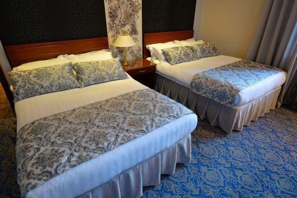 Али-Отель - 4