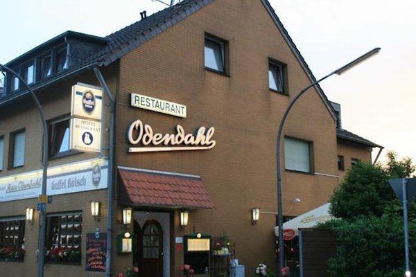 Haus Odendahl - 14