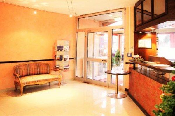 Hotel Lorien - фото 13