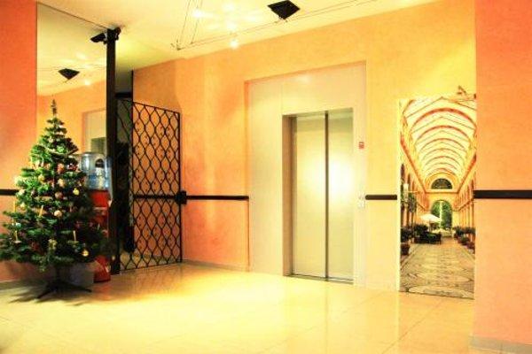 Hotel Lorien - фото 15