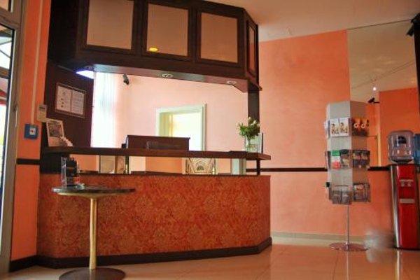 Hotel Lorien - фото 16
