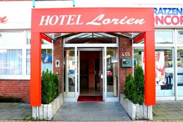 Hotel Lorien - фото 19