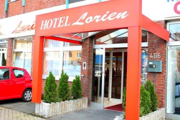 Hotel Lorien - фото 20