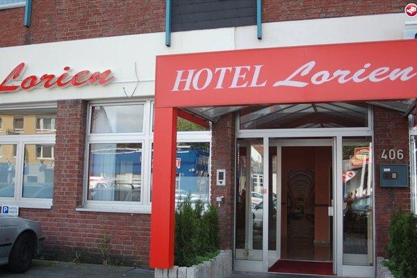 Hotel Lorien - фото 21