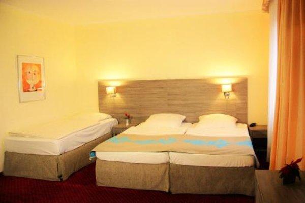 Hotel Lorien - фото 4