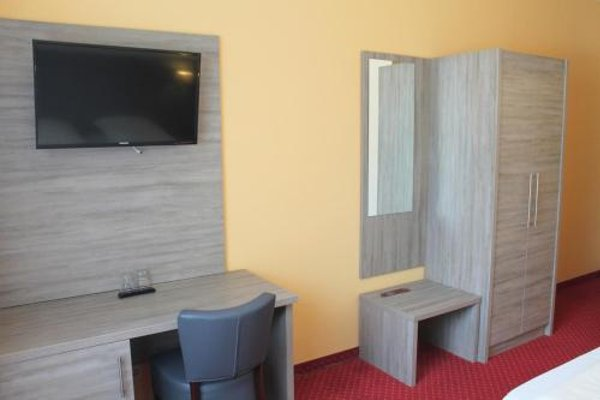 Hotel Lorien - фото 5