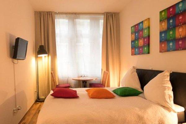 Hotel Monte Christo - 3