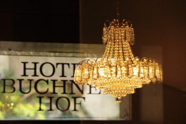 Hotel Buchner Hof - фото 20