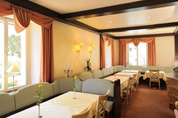 Hotel Buchner Hof - фото 21