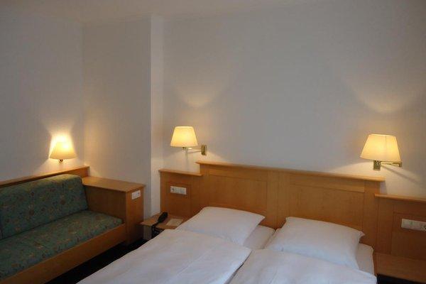 Hotel Buchner Hof - фото 5
