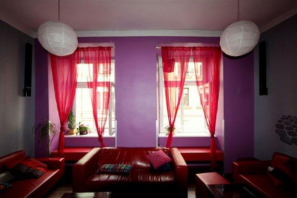 Flamingo Hostel - фото 22