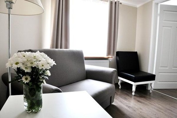 Leone Aparthotel - фото 9