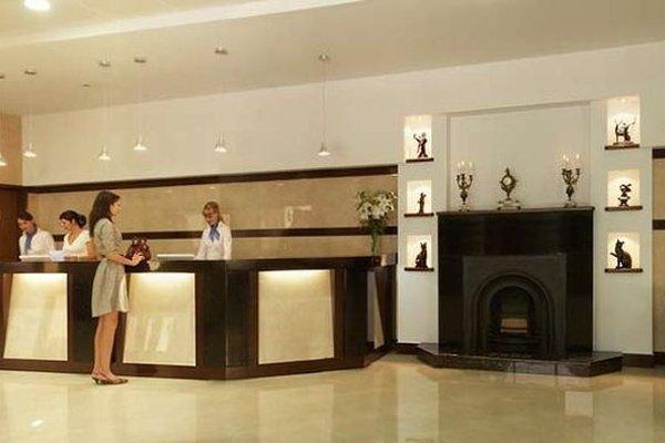 Dom Hotel Classic - фото 20