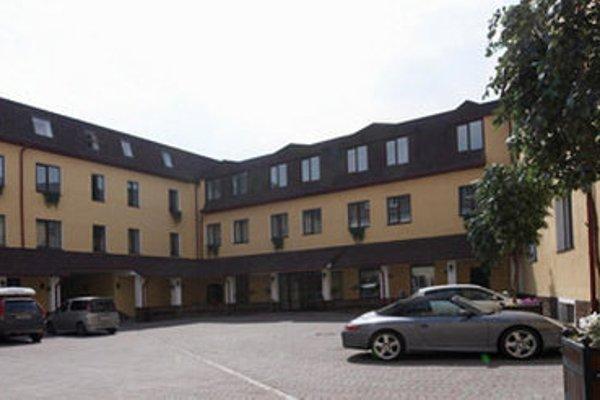Dom Hotel Classic - фото 21