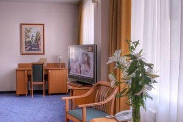 Dom Hotel Classic - фото 6