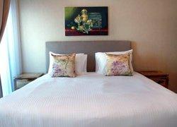 Ewan Tower Hotel Apartments фото 2