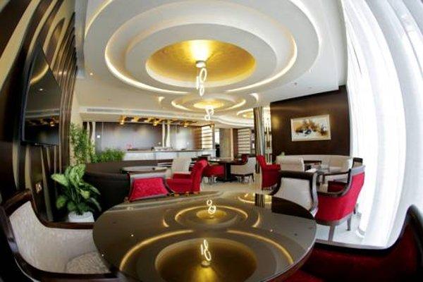 Ewan Tower Hotel Apartments - фото 10