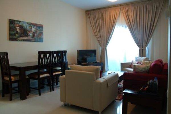 Ewan Tower Hotel Apartments - фото 12