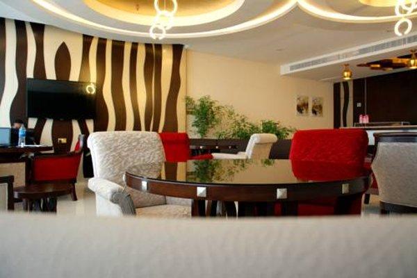 Ewan Tower Hotel Apartments - фото 13
