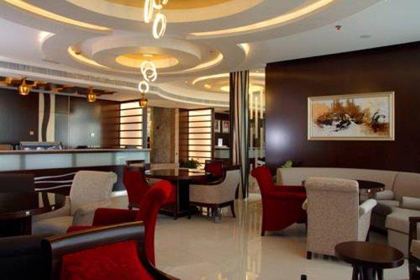 Ewan Tower Hotel Apartments - фото 14