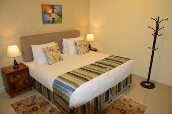 Ewan Tower Hotel Apartments - фото 6