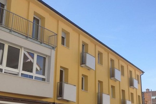 Hotel Friedrichstrasse - фото 11