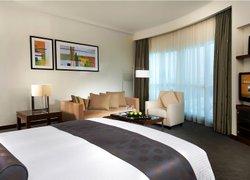 Grand Millennium Al Wahda Abu Dhabi фото 2