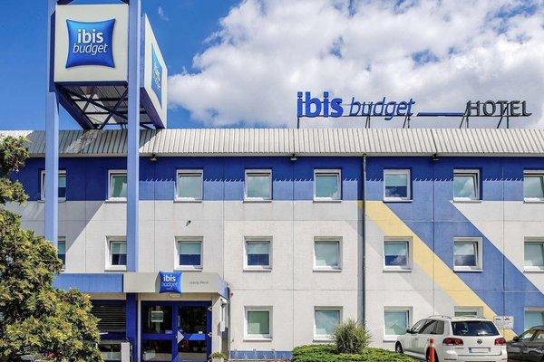 ibis budget Leipzig Messe - фото 23