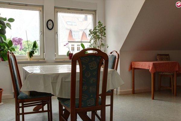 Apartments am Gutspark - фото 12