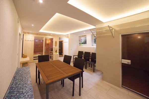 Apartments am Gutspark - фото 16