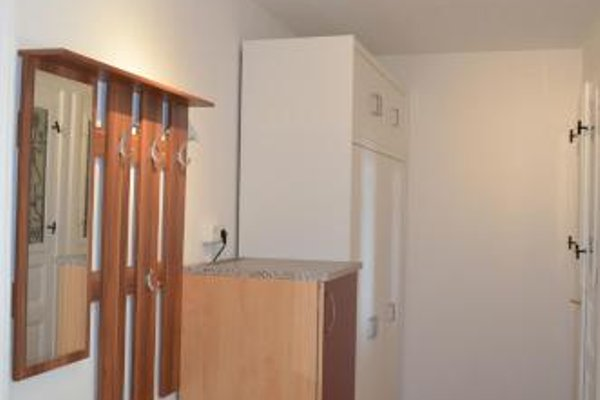 Apartments am Gutspark - фото 17