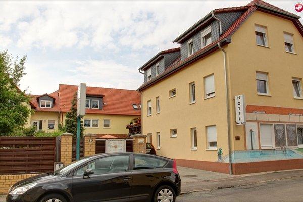 Apartments am Gutspark - фото 22