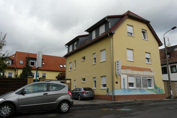Apartments am Gutspark - фото 23