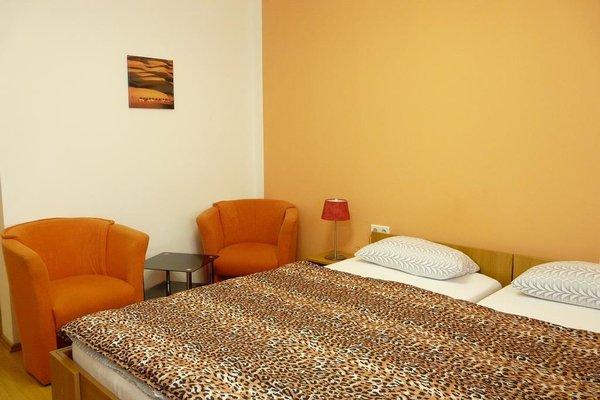 Apartments am Gutspark - фото 3