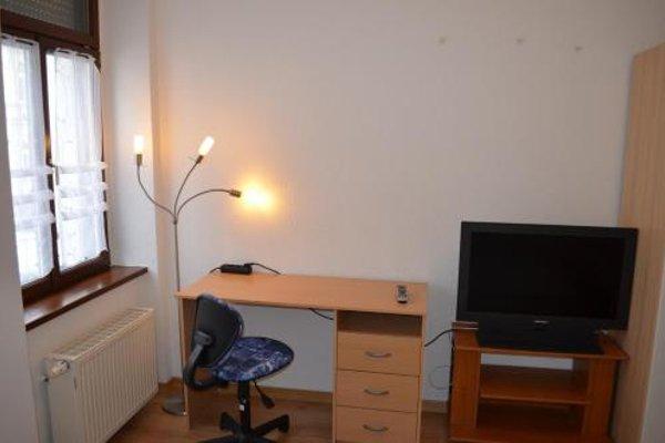 Apartments am Gutspark - фото 4